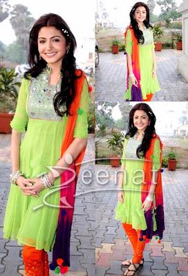Manish Malhotra Collection Dresses | Pink Fashion