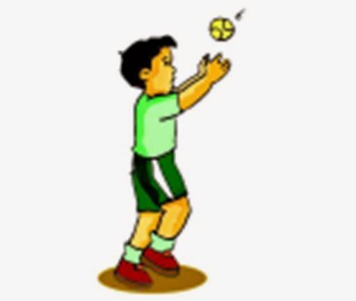Permainan Bola Kecil: Teknik Dasar Permainan Kasti