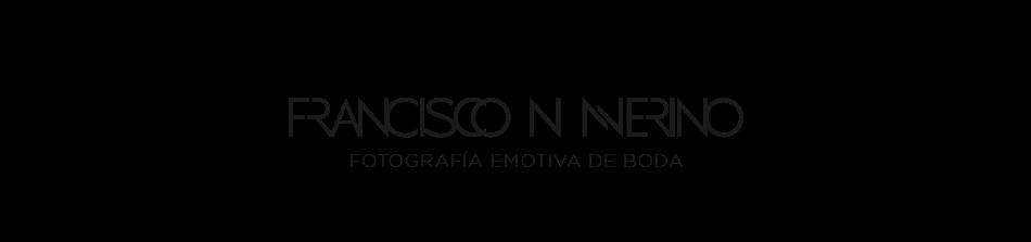 Francisco N Merino | Fotografía Emotiva de Boda