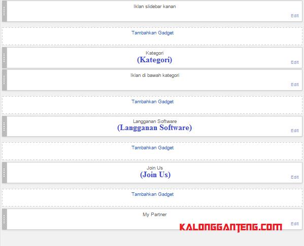 Screenshot Tata Letak 3