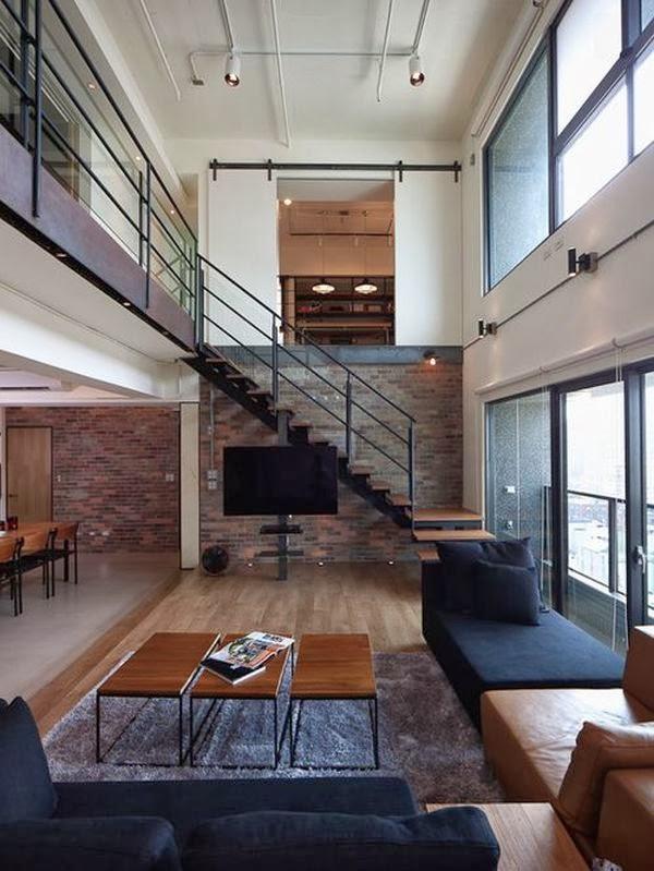 gambar desain rumah minimalis 9