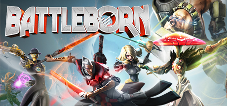 Battleborn PC Game Free Download
