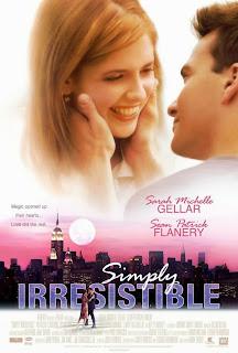Watch Simply Irresistible (1999) movie free online
