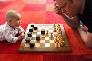 Les échecs pour tous © Chess & Strategy