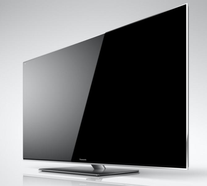 forma imagen televisor: