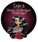 Top 3 Simply Challenged Challenge
