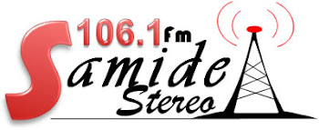 Radio Samide Stereo 106.1 FM