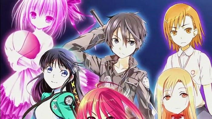 Dengeki Bunko Fighting Climax Akan Terjemahkan Gamenya Kedalam Bahasa Inggris