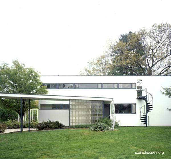 Arquitectura de casas casas modernas alrededor del mundo for Las casas modernas