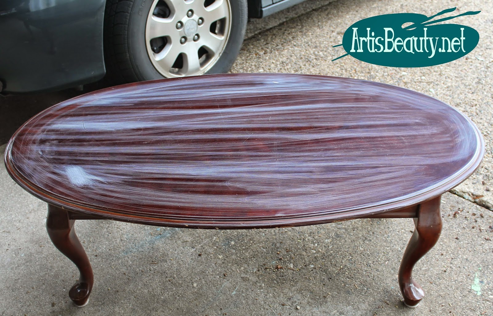 Art Is Beauty Big Lots Coffee Table Turned Lakeshore Cottage Coffee Table