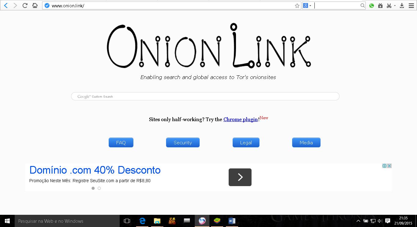 Como acessar a deep web por qualquer navegador sem baixar nada hum mas tambm a outra maneira de acessar a deep web sem precisar usar o tor browser utilizando o onion link um motor de busca capaz de indexao de pginas ccuart Images