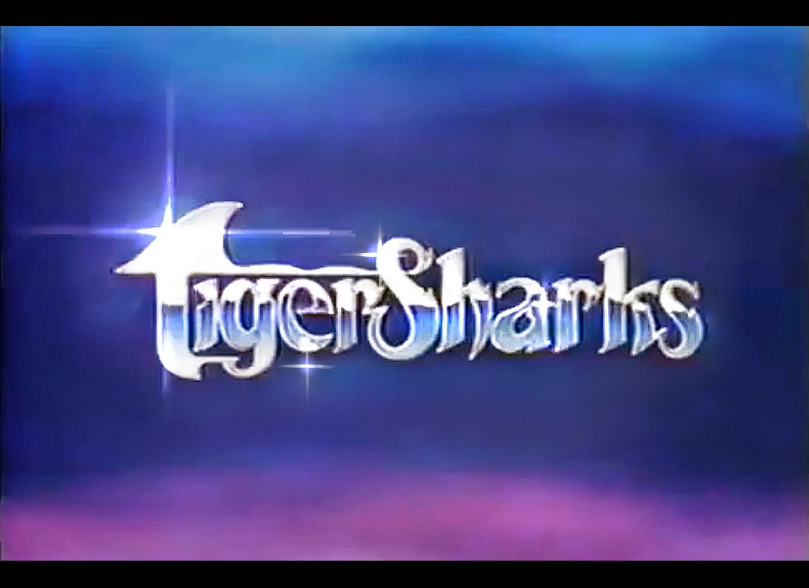 Tiger Shark Logo Tiger Shark Cartoon Pictures