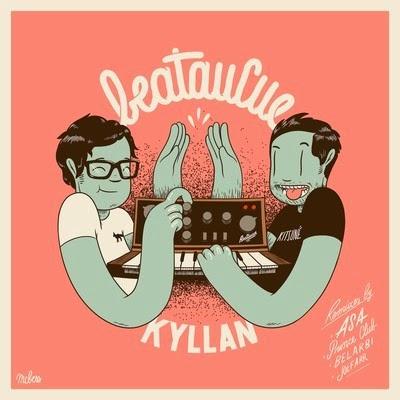 BeatauCue - Kyllan EP