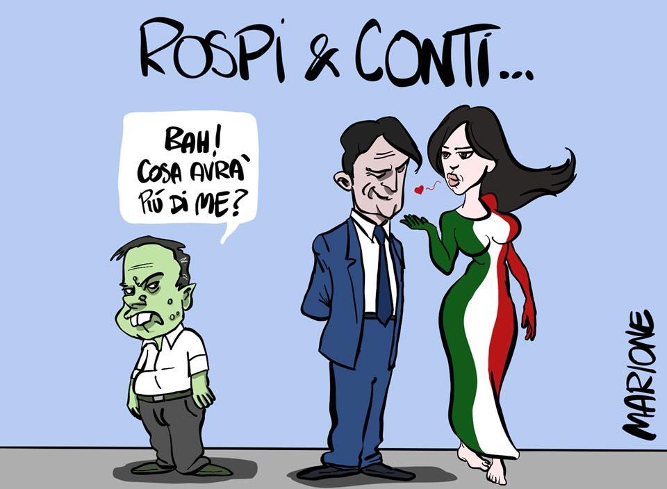 Conte Premier