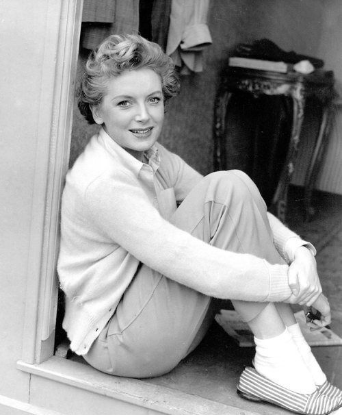 Deborah Kerr - Gallery Photo Colection