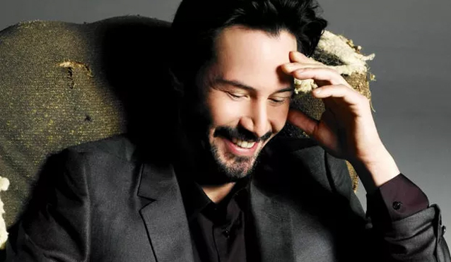 The Heartbreakingly Tragic Story Of Keanu Reeves Revealed - But it's not just professionally...
