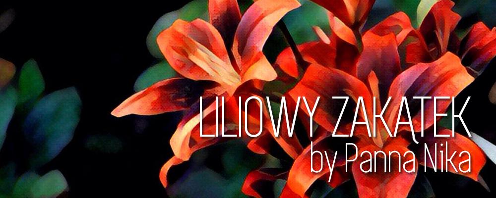 Liliowy Zakątek by Panna Nika || Kosmetyki, zdrowie, uroda i lifestyle