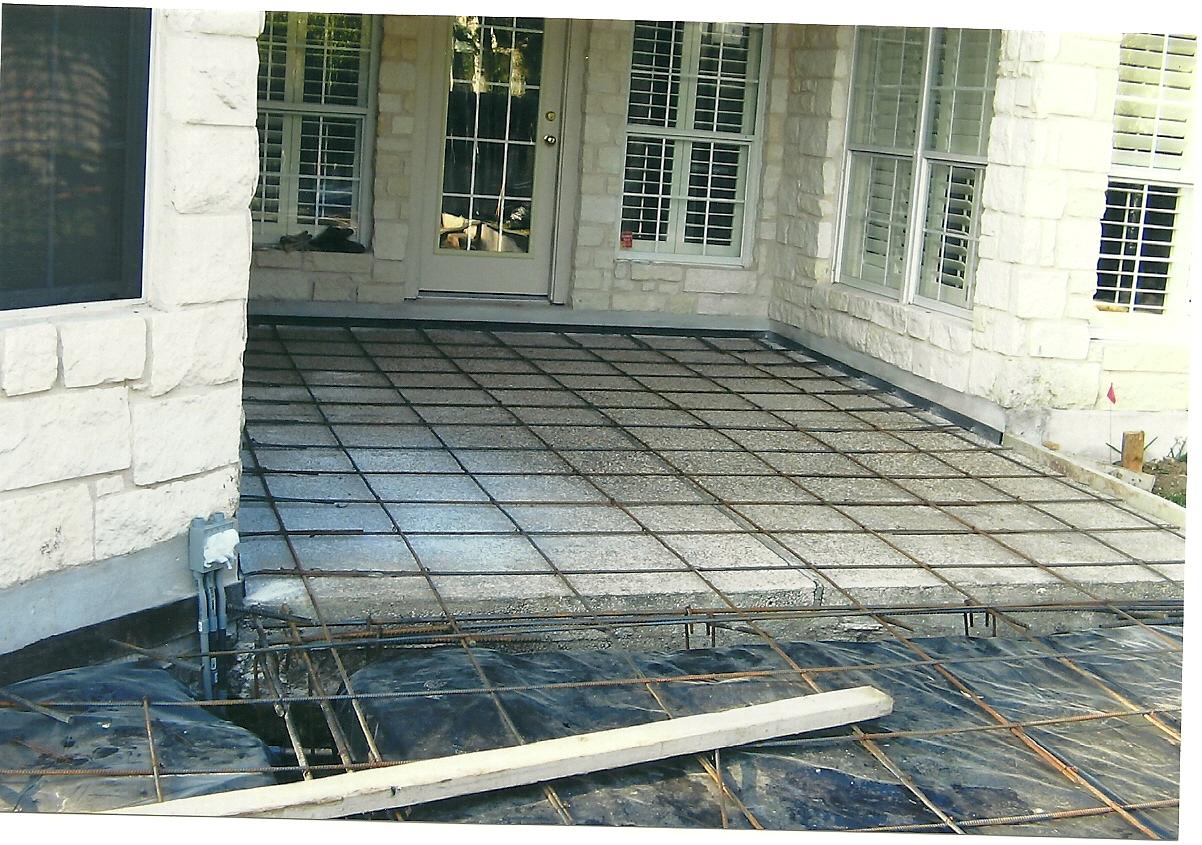 Local Services Concrete Patios San Antonio TX 210 400 5341