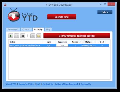 ytd video download 4.0 free download
