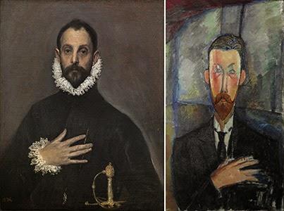El Greco en Toledo 2015
