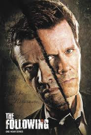 The Following 1×08