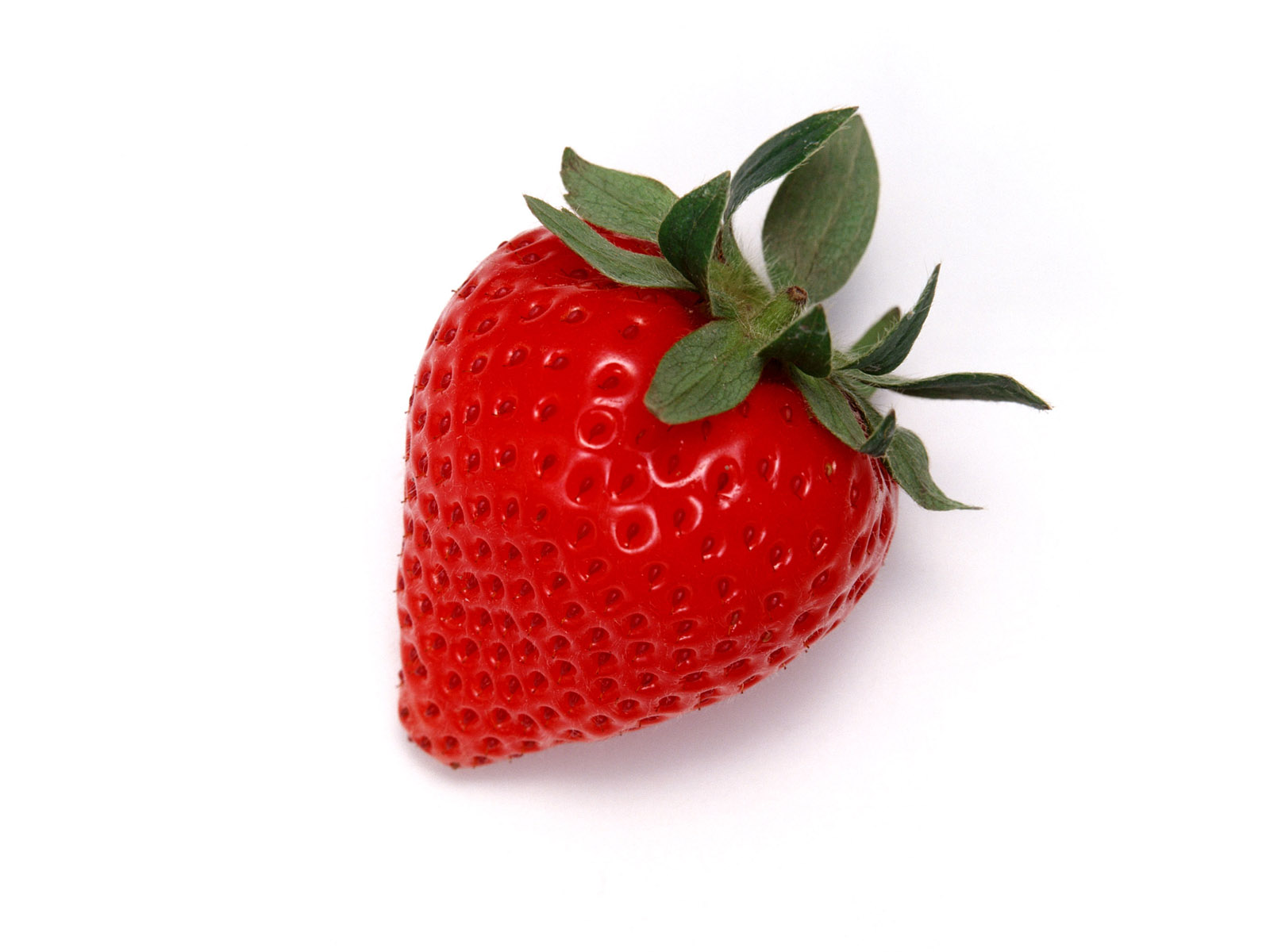 Picture of strawberry ...