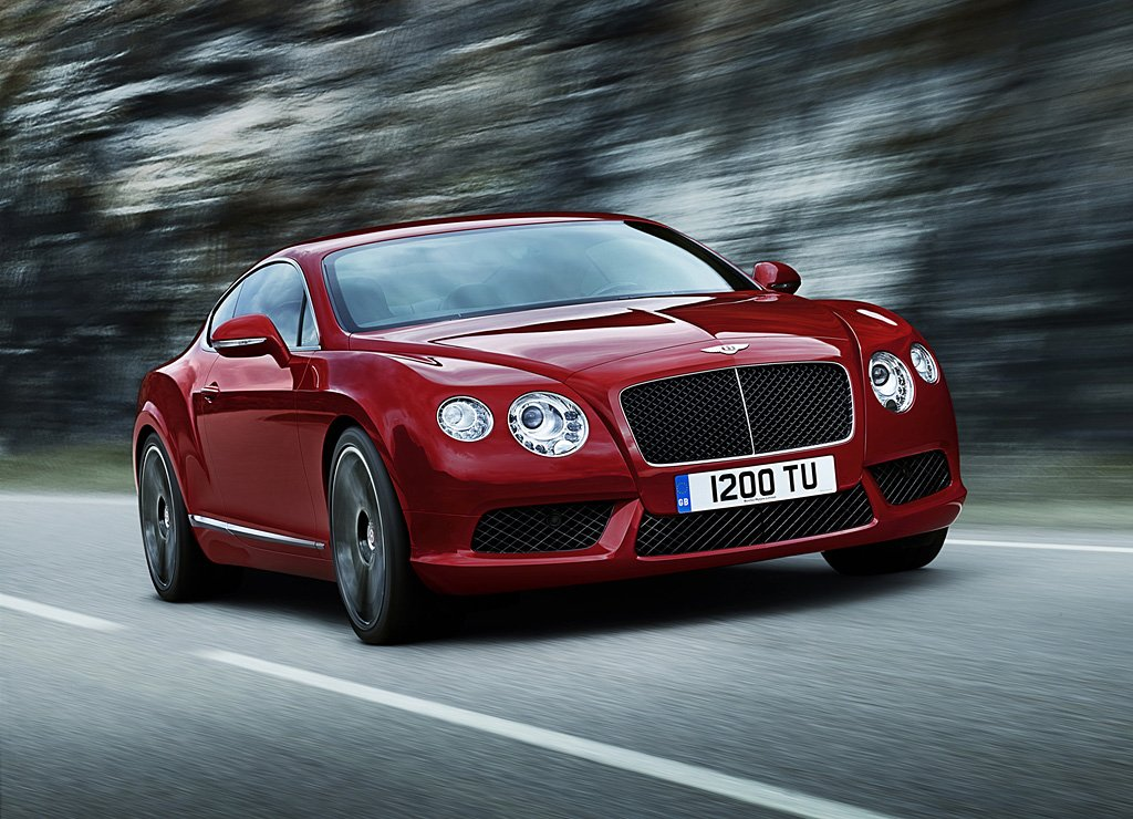 2013 bentley continental gt v8 auto cars concept for The bentley