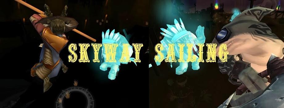 Skyway Sailing