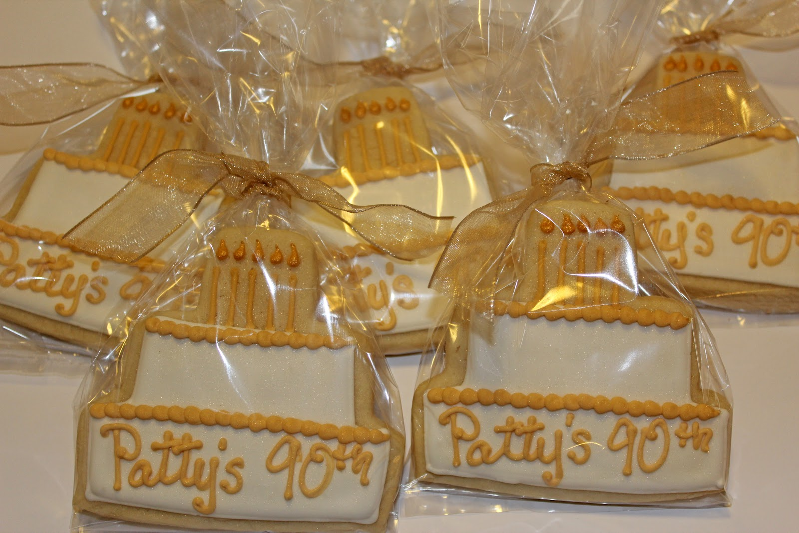Sweet Stirrings Here Lately Jpg 1600x1067 Party Favors For 90th Birthday