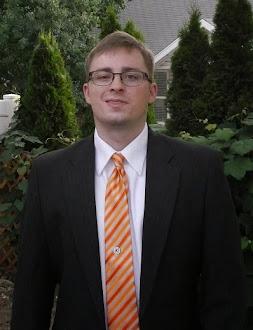 Elder Tanner Swensen