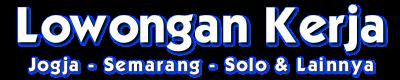 Lowongan Kerja Semarang 2012
