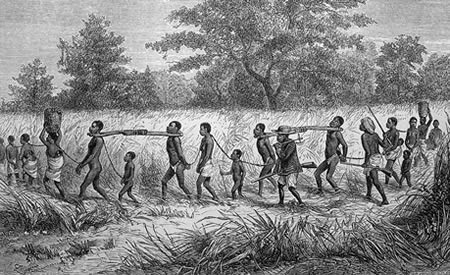 Abolition of Slavery in the Americas