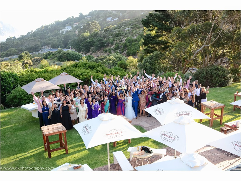 DK Photography LASTBLOG-075 Claudelle & Marvin's Wedding in Suikerbossie Restaurant, Hout Bay  Cape Town Wedding photographer