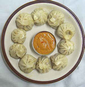 how to cook momos without steamer