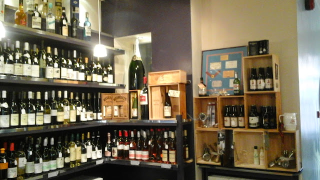 wine, case, leicester