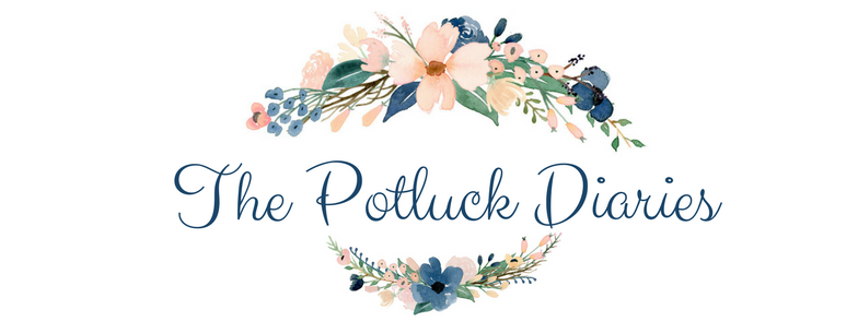 The Potluck Diaries