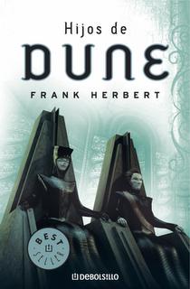 Hijos de Dune - Frank Herbert Frank%2BHerbert%2B-%2BSerie%2BDune%2B03%2B-%2BHijos%2Bde%2BDune
