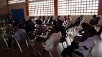 Session du 13 août du Togo JUG
