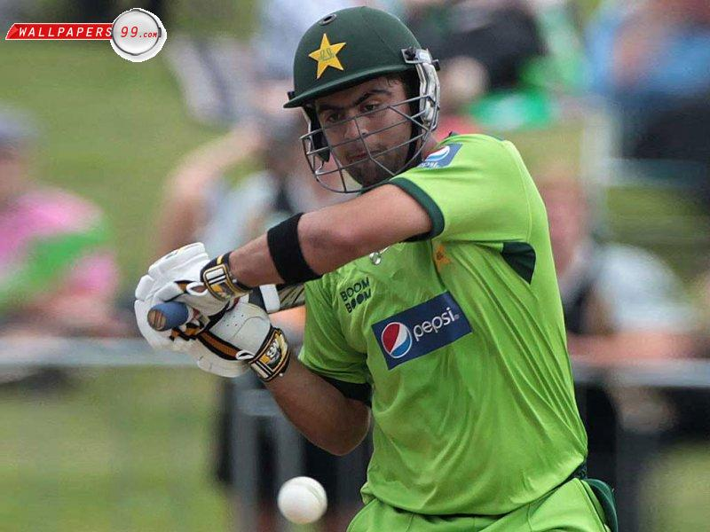 Ahmed Shahzad Wallpapers