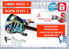 Libro Solidworks Nivel 1