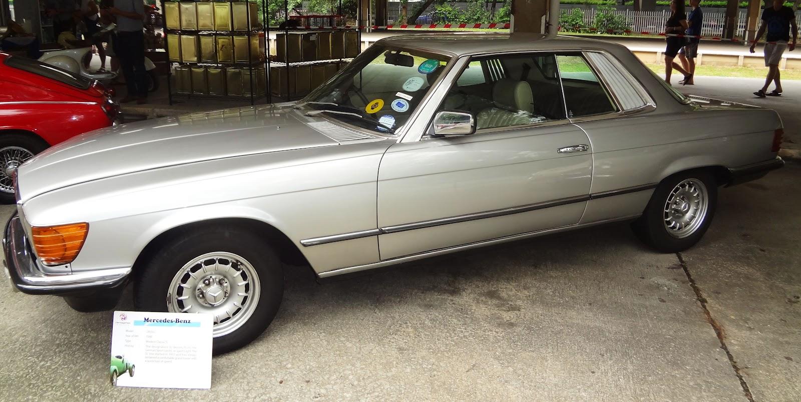 e21s nice cars 1980 mercedes 280 slc. Black Bedroom Furniture Sets. Home Design Ideas