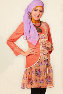 Trend Baju Muslim Terbaru