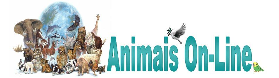 Animais On-Line