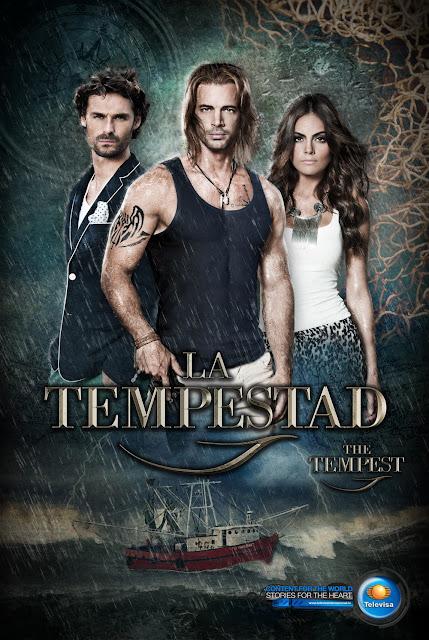 "La Tempestad"" (posters)"