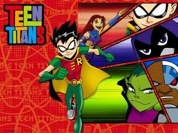 Play Teen Titans One On One
