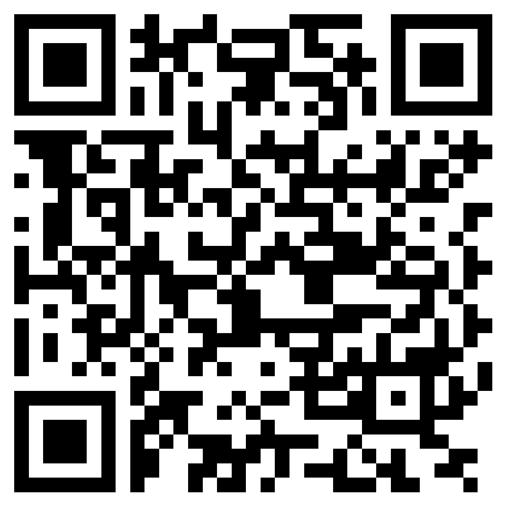 QR Code for Play Store