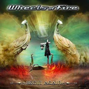 upcoming releases :Wheels Of Fire Begin Again Art Of Melody Music June 7, 2019
