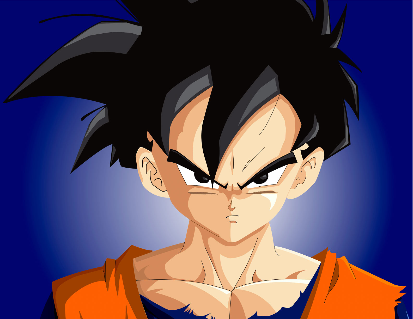 Dragon ball z wallpapers teen gohan - Dragon ball z gohan images ...