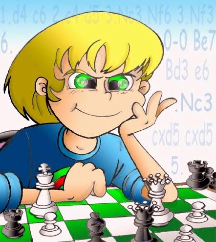 Education par les échecs à l'Ecole