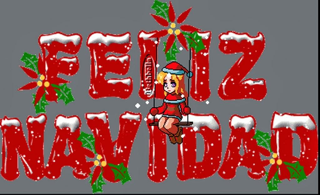 Tarjetas para mandar en el face de navidad imagenes de - Videos de navidad para enviar ...